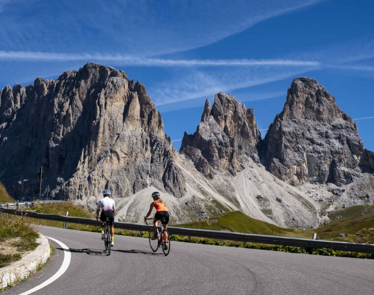 September Cycling Fun in the Italian Dolomites with the Hotel Croce Bianca 14