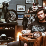 How the Oily Rag Co Evolved From Nuts & Bolts into a Petrolheads Paradise