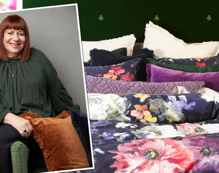 Going 'Under the Covers' with MM Linen to Learn their Story