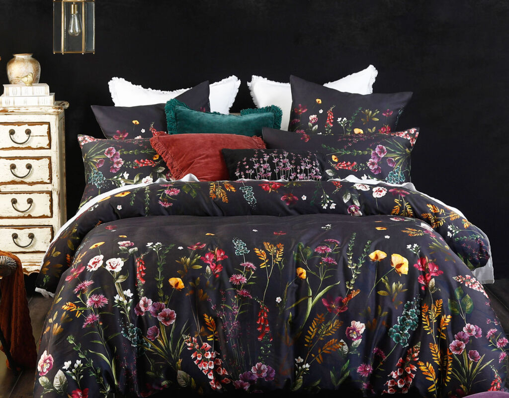 The brand's Maise Duvet collection