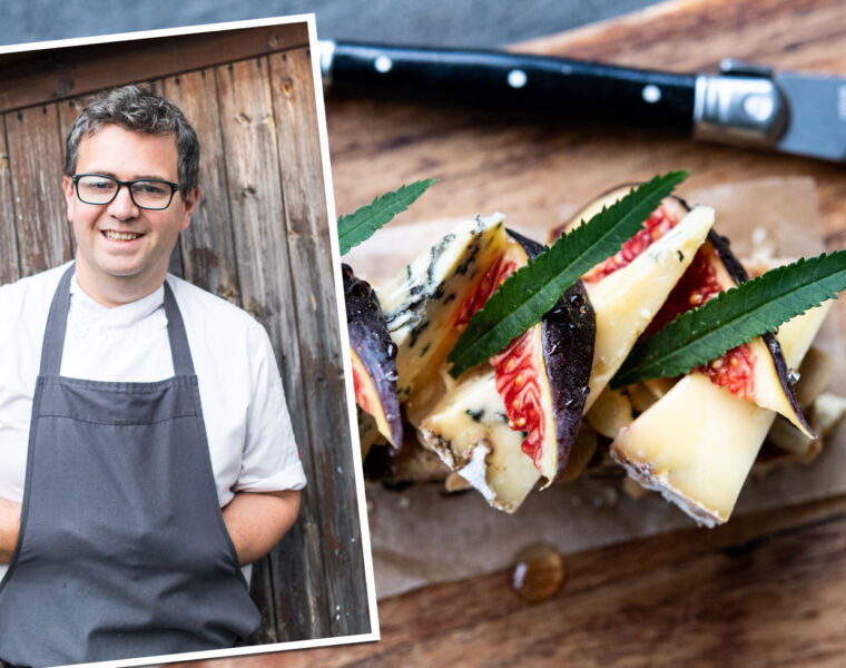 Ambleside's Old Stamp House is Voted the Best Restaurant in the World 2021