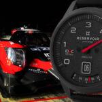 The Inspiration Behind the Reservoir GT Tour Carbon IDEC Sport Edition
