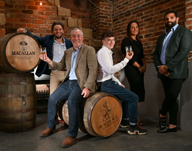 A Shrewd Whisky Investment Results in a 4,600% Return and £225,000 Windfall