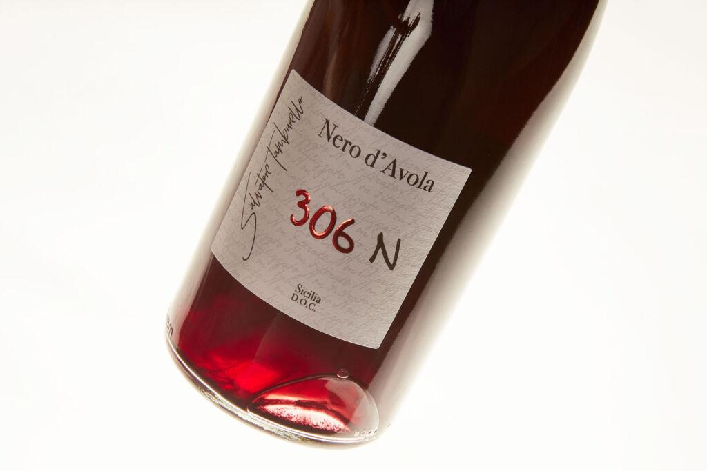Salvatore Tamburello 306 N wine