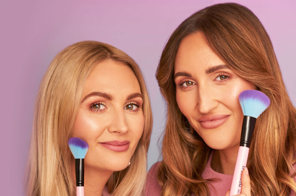 In Conversation with Spectrum Make-up Brushes Founders Sophie & Hannah Pycroft
