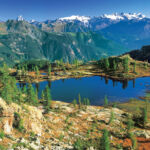 Italy's Beautiful Aosta Valley, an Ideal Place to Unwind in 2021