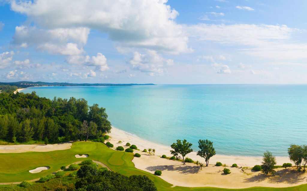Malaysia's Desaru Coast is Named one of the World's Greatest Places of 2021