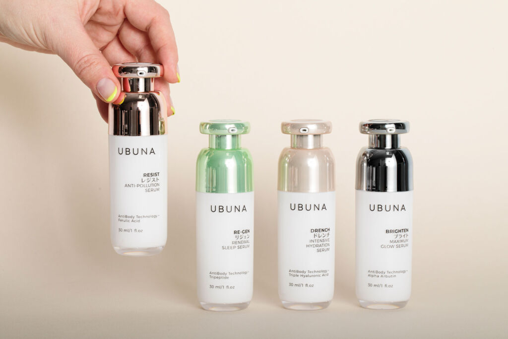 The UBUNA Discovery set which is available to order online