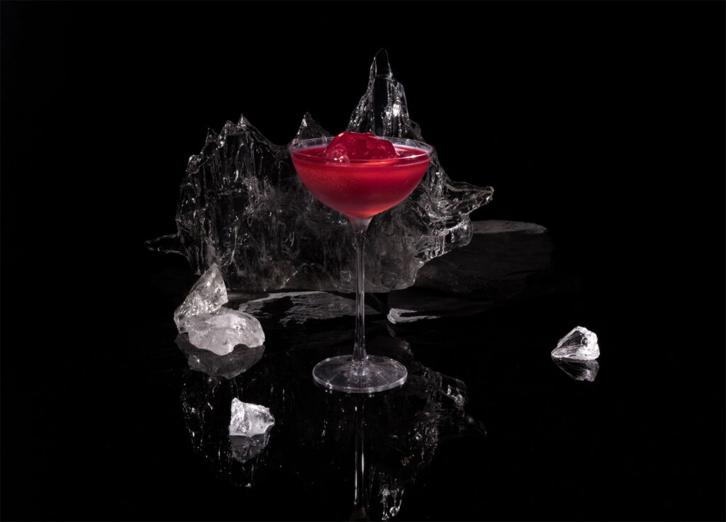 The Waning Crescent cocktail