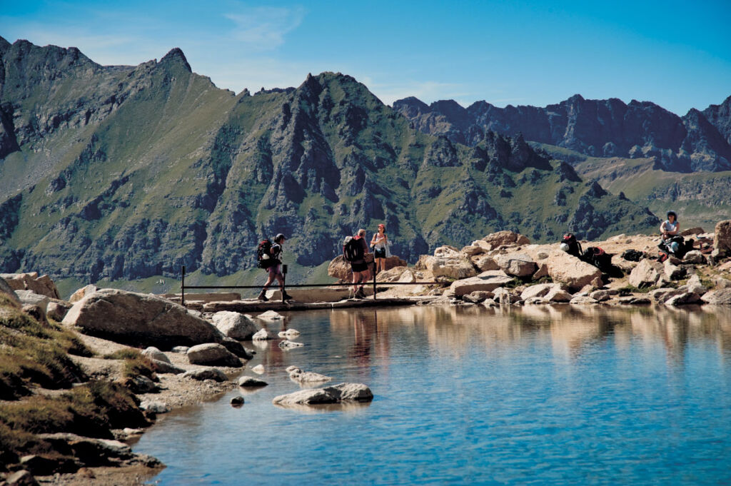 2021 Guide to Some of the Best Hiking Routes in Italy's Aosta Valley 3