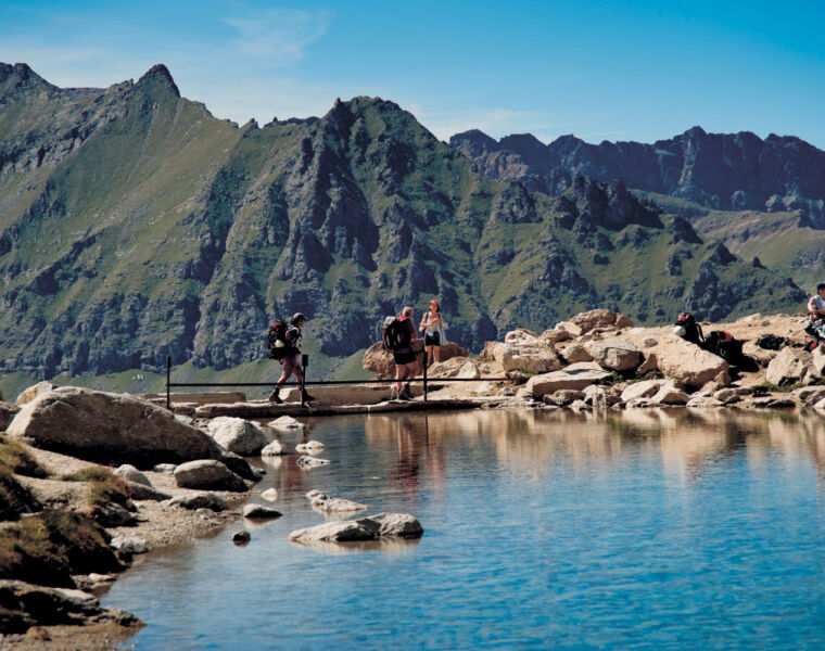 2021 Guide to Some of the Best Hiking Routes in Italy's Aosta Valley