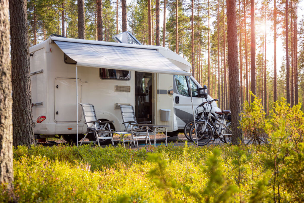 PaulCamper's Guide to Renting Out Your Motorhome or Campervan in 2021