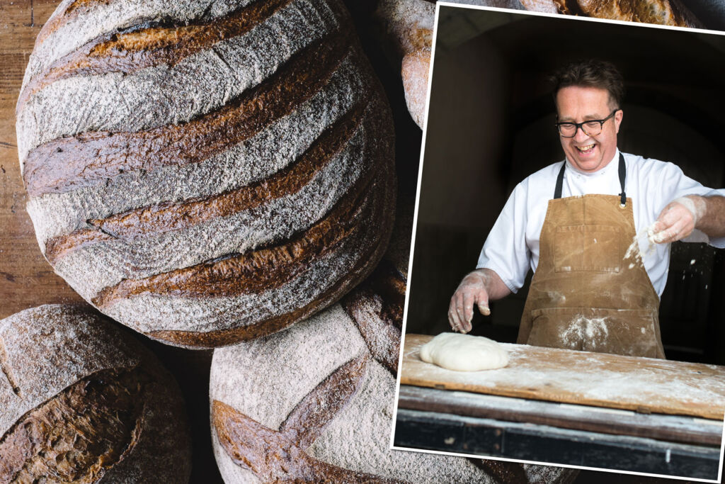 Exclusive Interview with Lovingly Artisan Bakery Founder Aidan Monks