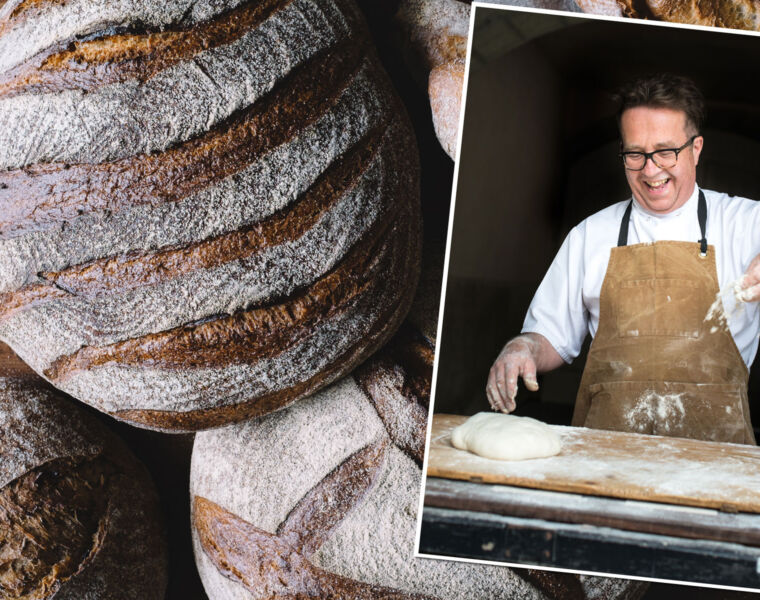 Exclusive Interview with Lovingly Artisan Bakery Founder Aidan Monks 2