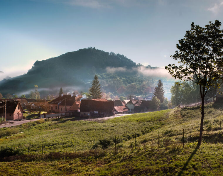 Inside Bethlen Estates Transylvania's New Private Guesthouse and Restaurant