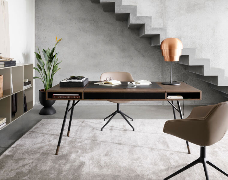 BoConcept Provide an Insight into the Interior Design Trends for 2021