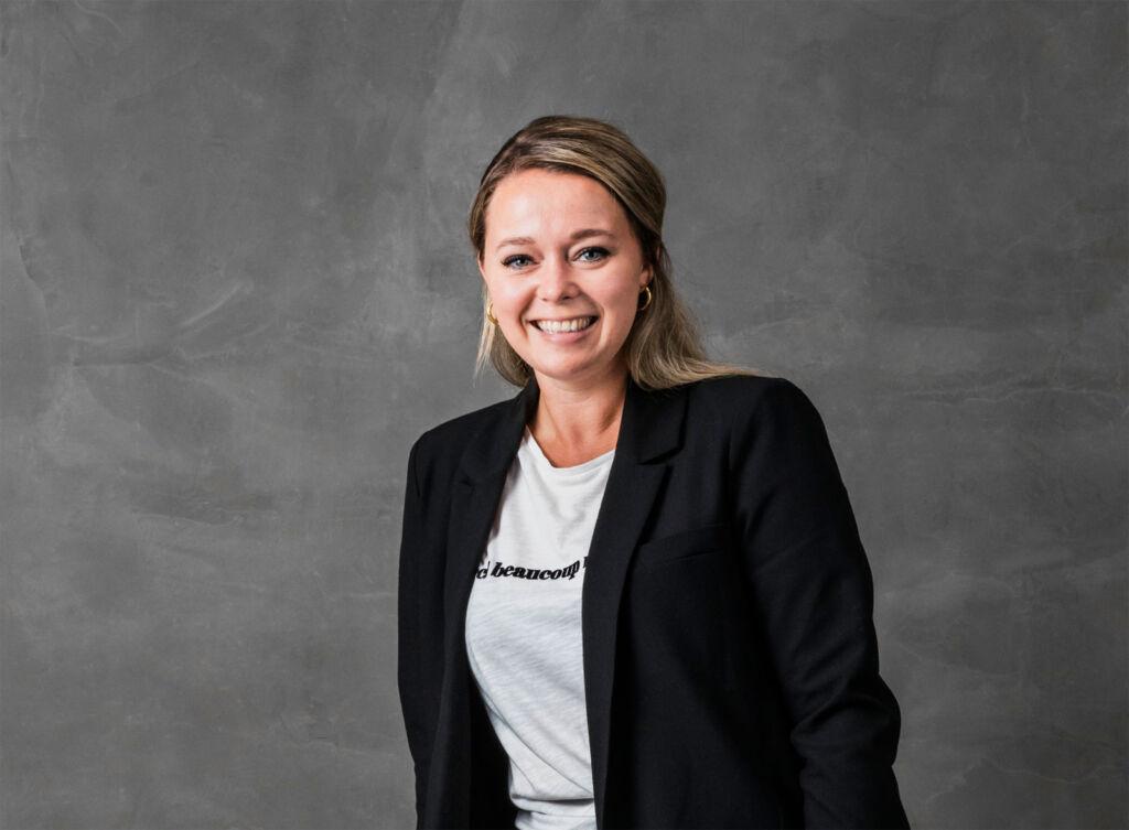 Christine Thorsteinsson Damsgaard, Visual Expression Manager