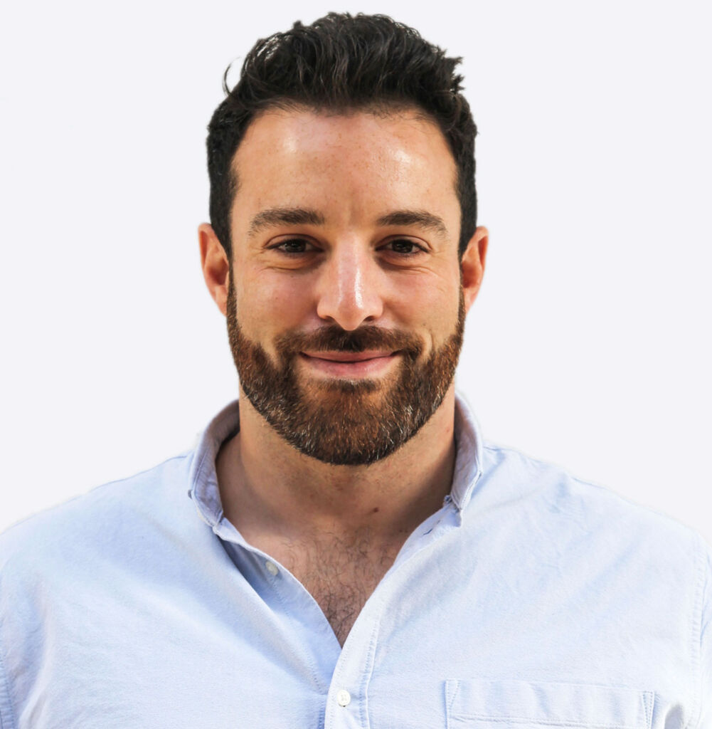 Colby Short, Founder and CEO of GetAgent.co.uk