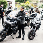 The Great Malle Rally 2021 on a Harley-Davidson Street Glide Special