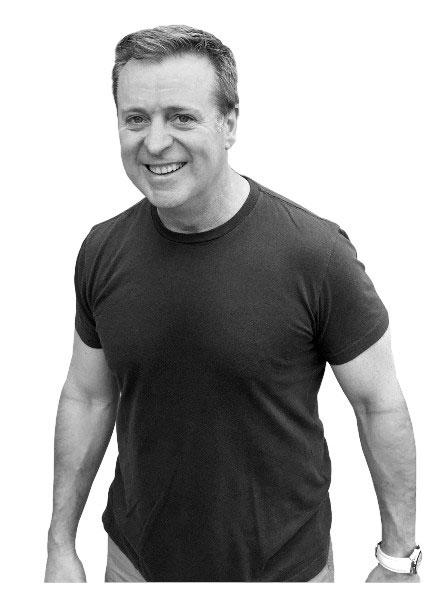 Joe Cook, Vice President of Delta Global