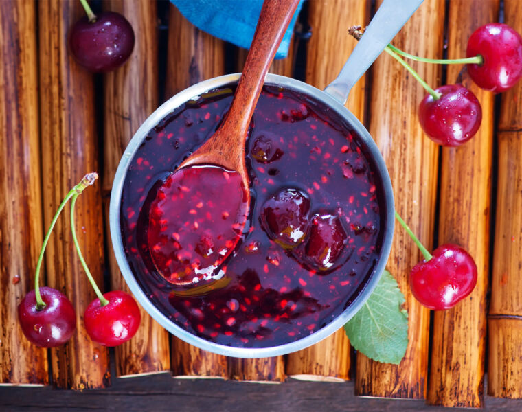 Which are the Best Fruits for Making Delicious a Jam in the Autumn?
