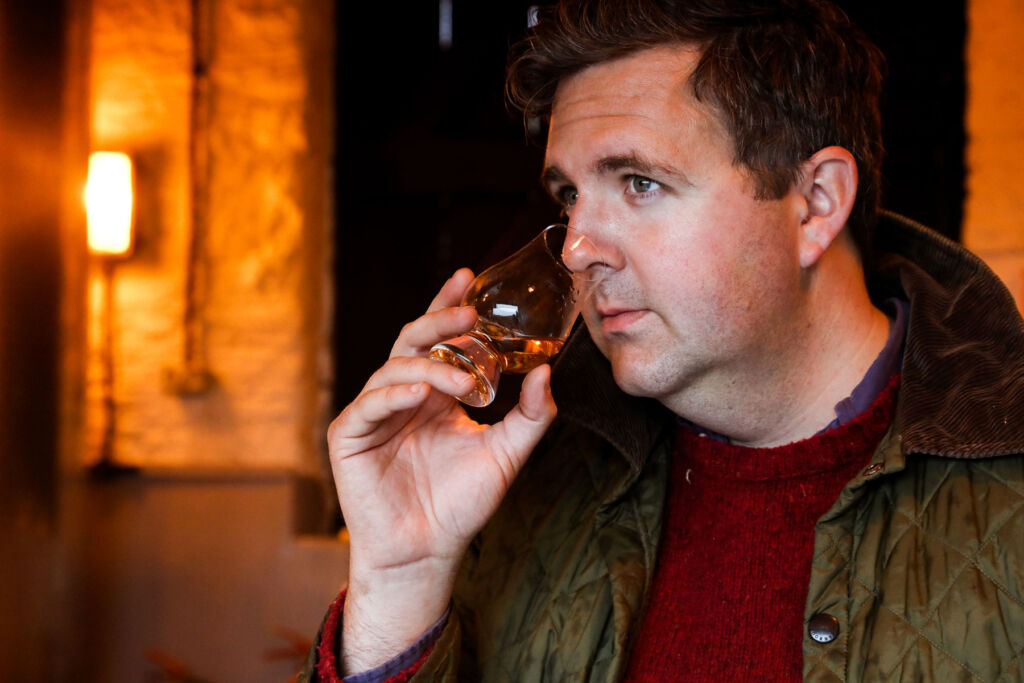 Getting into the Spirit with Hattiers Rum Founder Philip Everett-Lyons