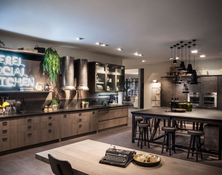 Scavolini Reveals What Consumers Expect From a Kitchen in 2021
