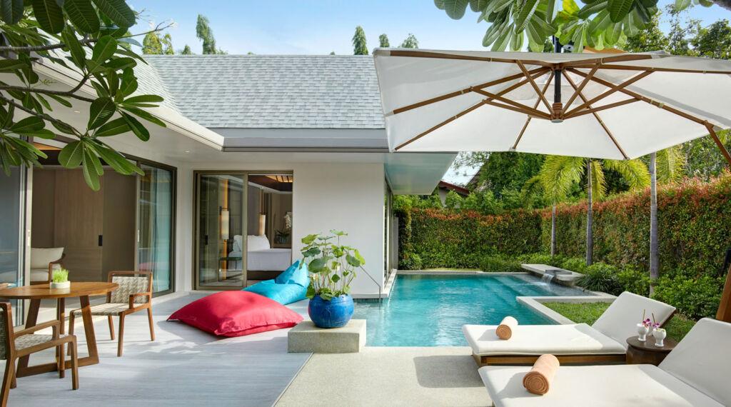 "The Grand Reserve Pool Villa at Santiburi Koh Samui promises a luxurious ""resort within a resort"" experience"