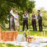 InterContinental London Park Unveils New Summer Garden Games Experience
