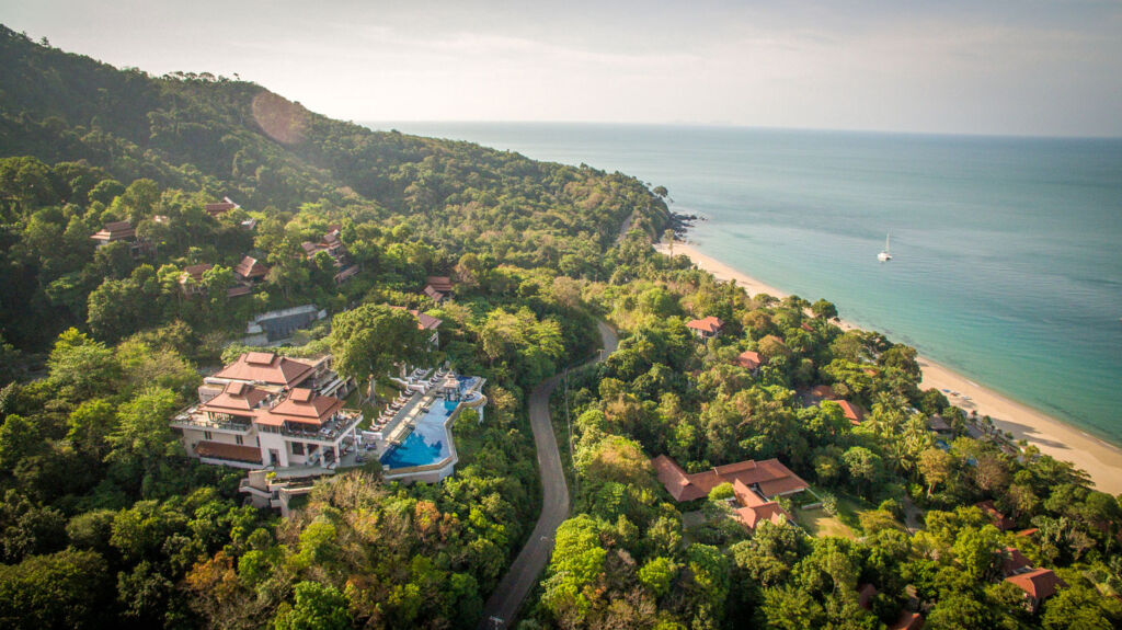 Pimalai Invites Travellers to Rediscover the Natural Beauty of Southern Thailand