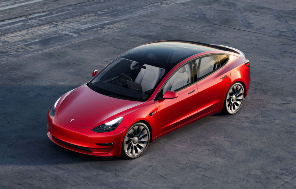 Why the Tesla Model 3 Makes the Switch to Electric Motoring Very Tempting