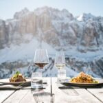 A Taste for Skiing 2021 will Showcase the Country's Best New Culinary Talent