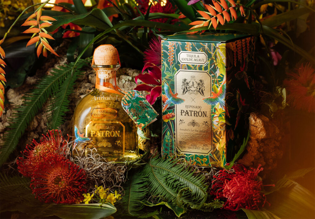 Annabel's and PATRÓN Tequila Partner to Help Save the Brazilian Rainforest