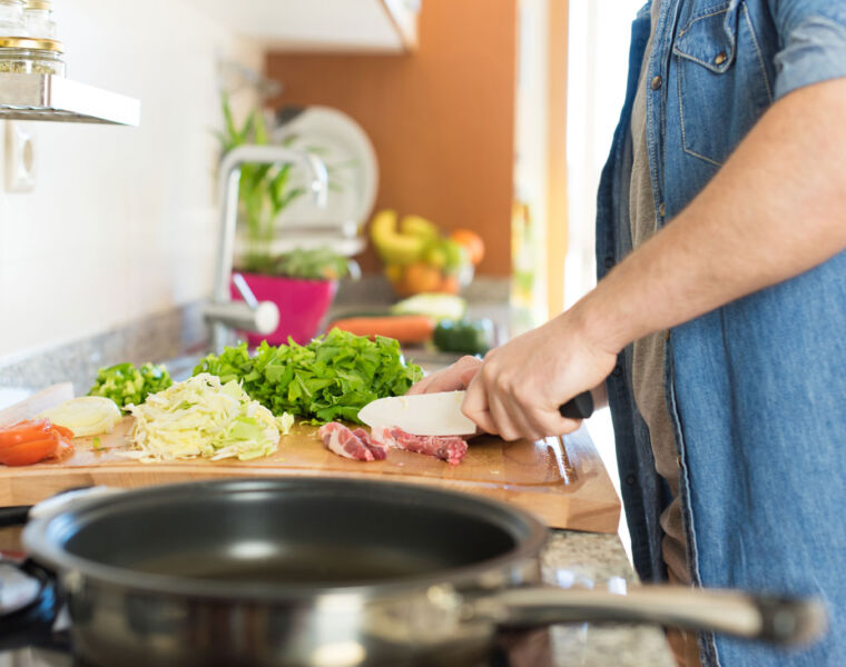 How to Get the Most from Your Food and Reduce the Waste