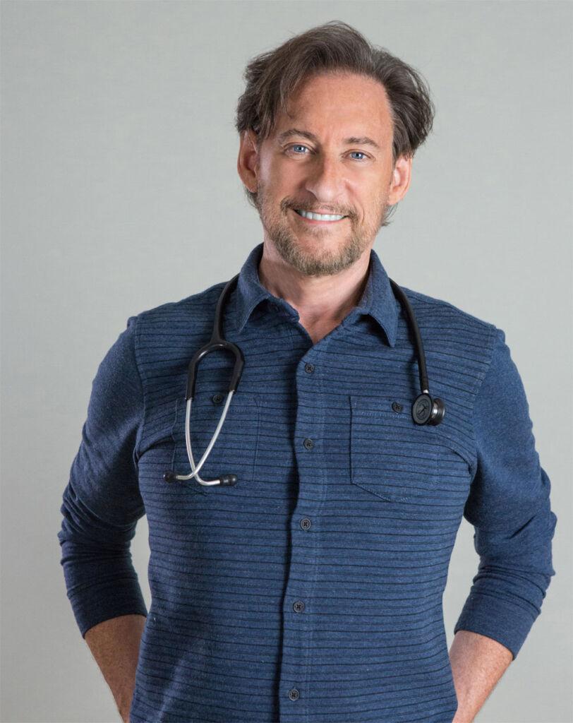 Doctor Harvey Karp of Happiest Baby
