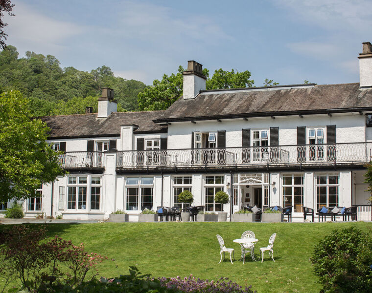 A Stay at Rothay Manor in Ambleside is a Mouthwatering Adventure