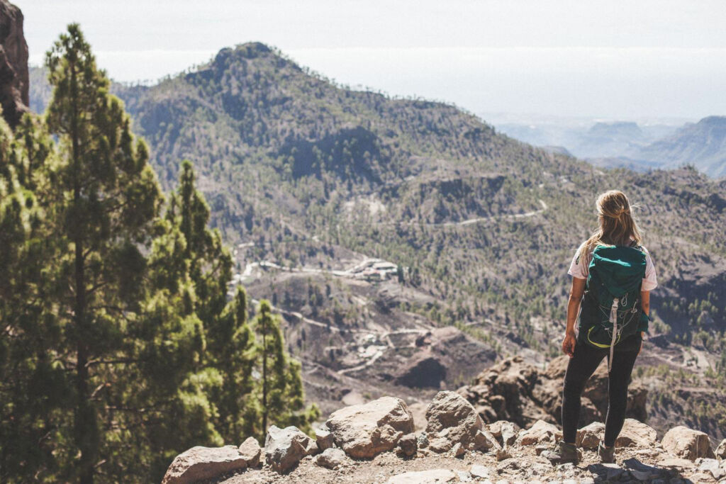 10th Gran Canaria Walking Festival Embraces the Way of St James Hiking Route