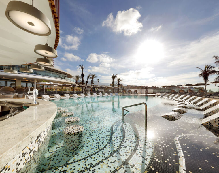 Hard Rock Hotel Tenerife is Ready to Give you the VIP Treatment