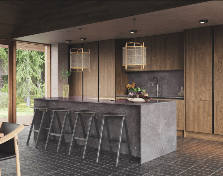 Magnet's Nordic Nature Brings the Beauty of the Great Outdoors Indoors