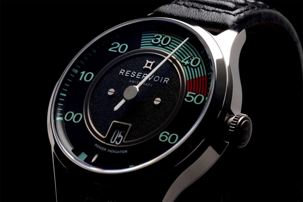 The Reservoir Kanister Celebrates the Iconic Porsche 356 Speedster