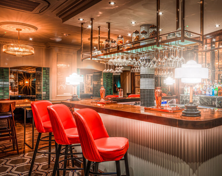 Sloane Place, Chelsea's New Boutique Hotel & Restaurant is All Set to Thrill