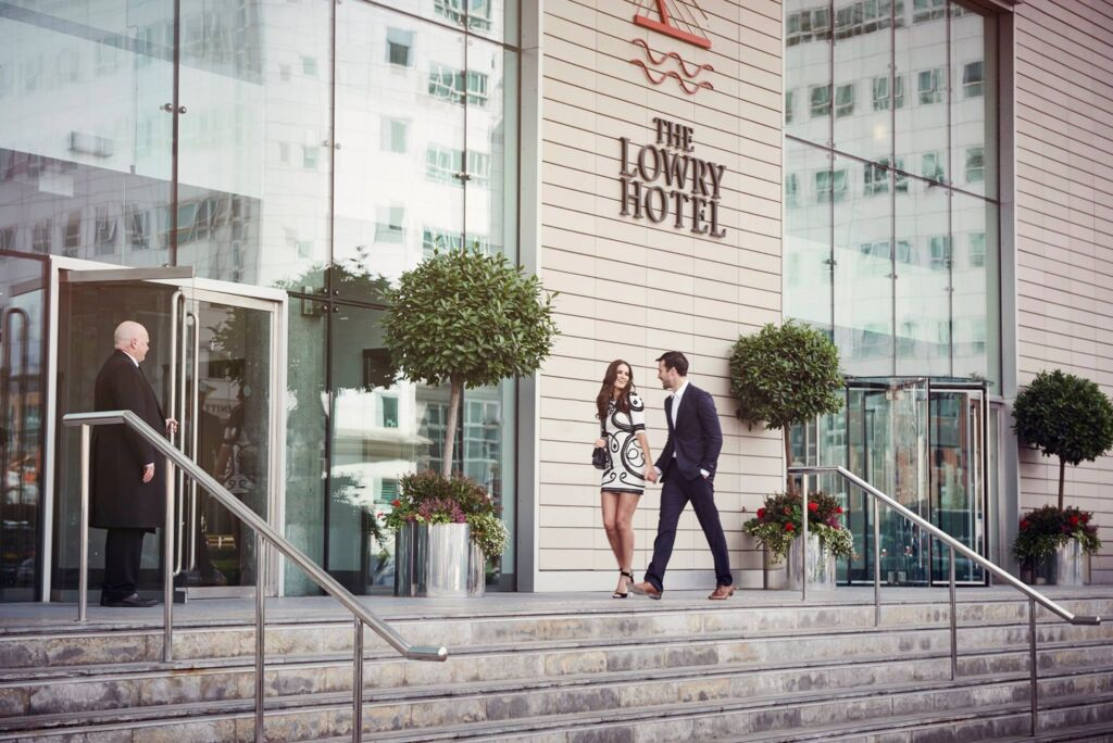 The Lowry Hotel Introduces New Personalised Celebration Packages for 2021