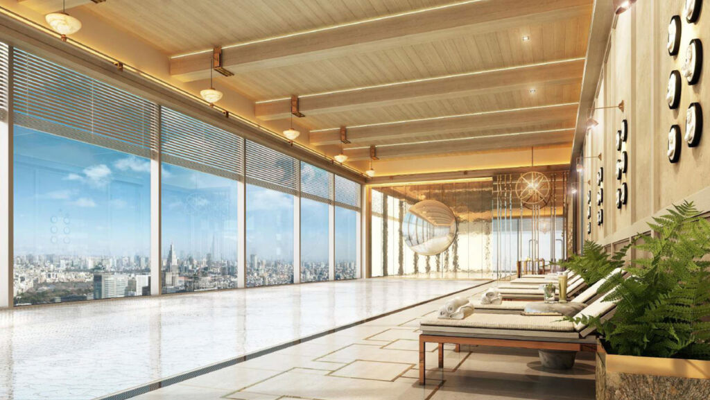 The Luxurious Langham Jakarta is All Set for its 9th of September Opening
