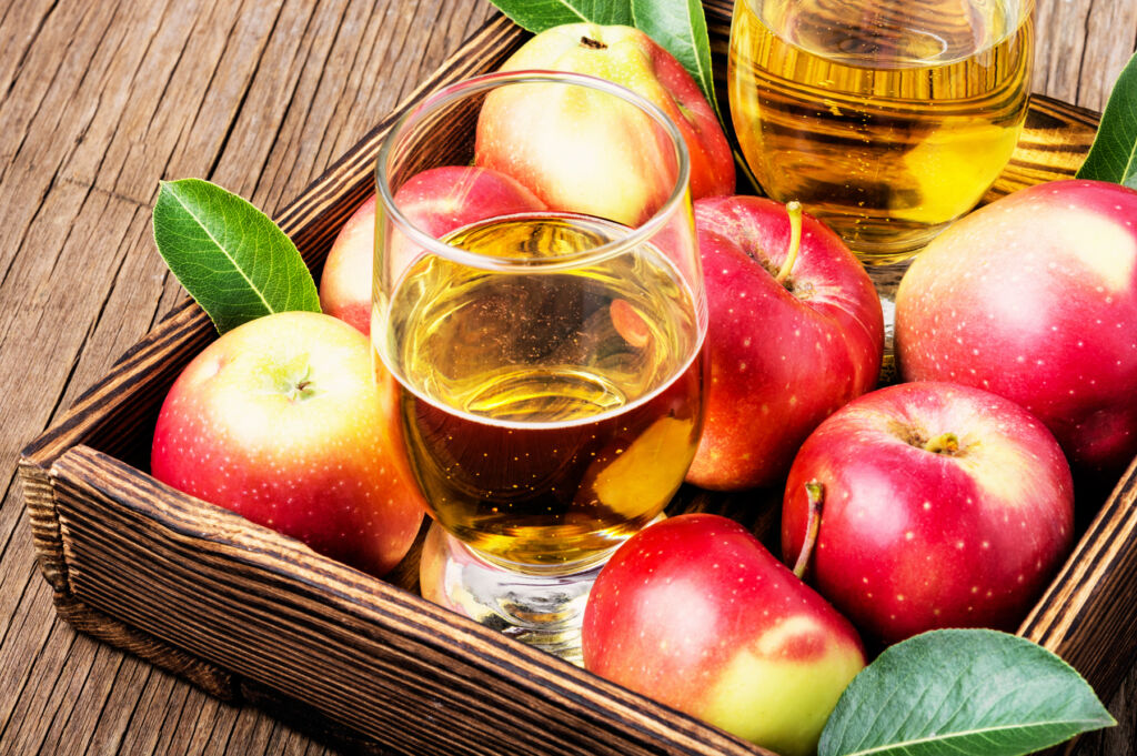 Alistair Morrell Explains Why Cider Has a Rightful Place Alongside Wines
