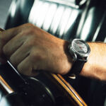 Atelier Jalaper Stylish Wristwatches are 'Bonded' to the Aston Martin DB5