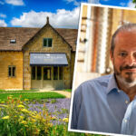 Dan Szor, The Man Behind The Distinctly Cotswolds Whisky and Gin