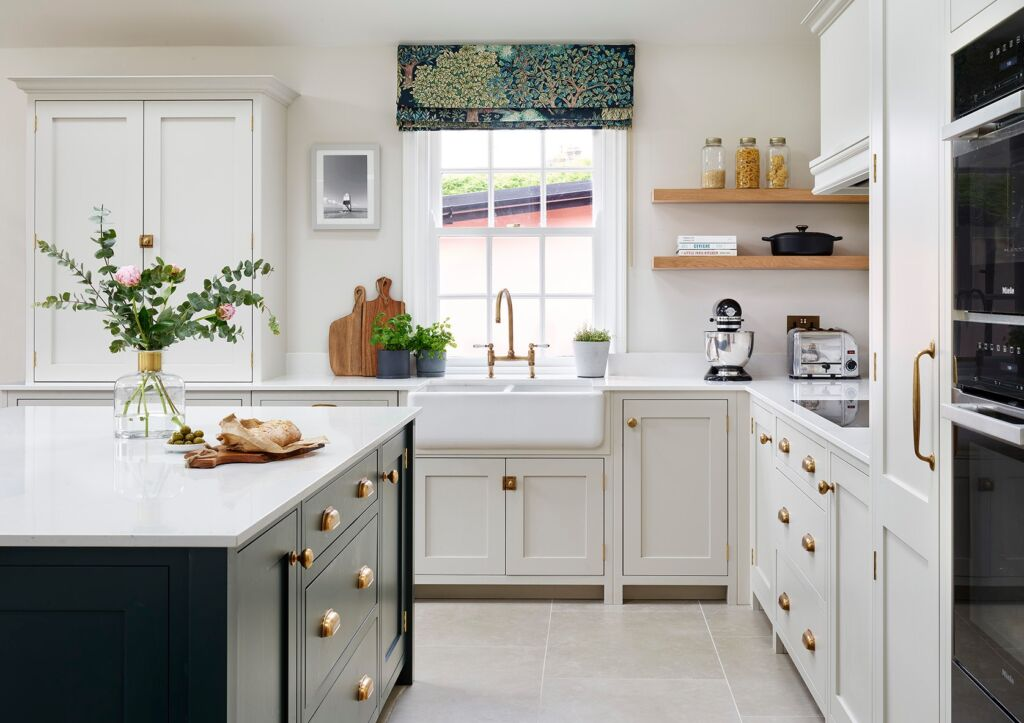 The Major Mistakes to Avoid When Planning a Bespoke Kitchen