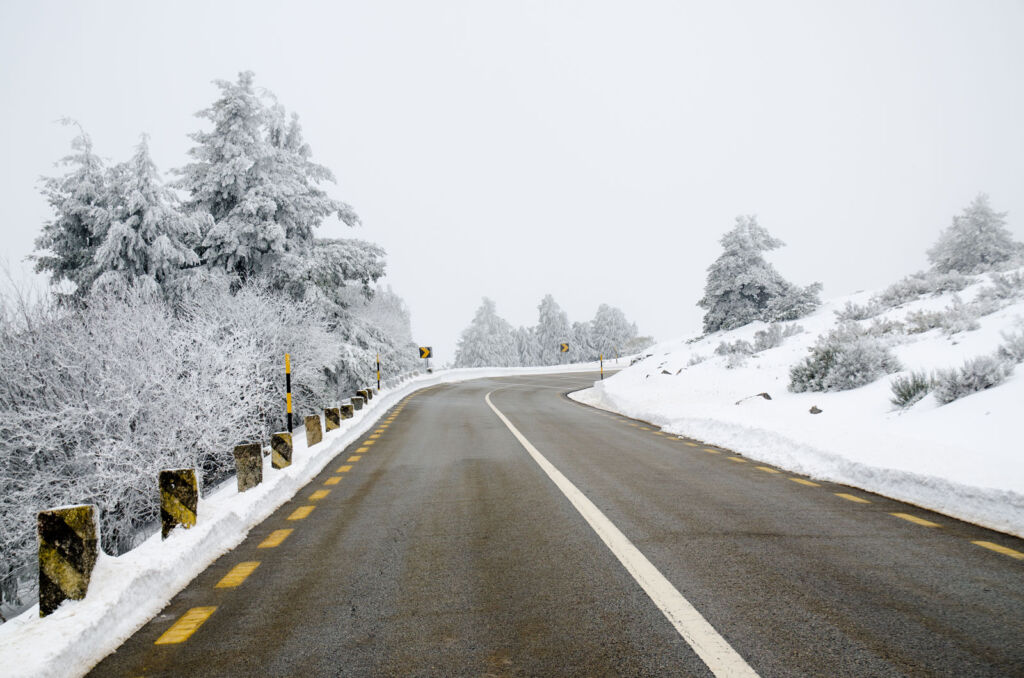 An expert believe that colder weather could produce unexpected problems for E10 fuel
