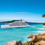 Emerald Cruises New Luxury Ship Sakara will Head to the Seychelles in 2023