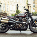 The Harley-Davidson Sportster S Marks a New Chapter for the Iconic Brand